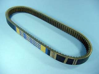 Drive Belt Ski Doo Elite 440 450 LC Everest LC Electro 037256029578