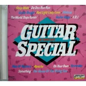 Guitar special Die Super Hits Jack Fender Music