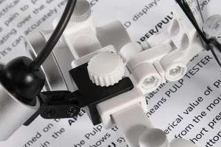 Dental Magnifer Loupe Lens LED Head Light glasses 3.5