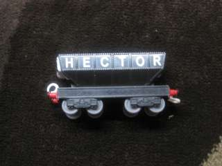Thomas Tank Engine Trackmaster 1 pc HECTOR GUC |