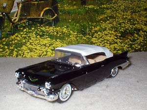 CADILLAC ELDORADO BIARRITZ CONVERTIBLE 1:43 VERY SHARP LUXURY CAR