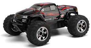 HPI Racing Savage XS Flux 4WD Waterproof 2.4GHz RTR 106571