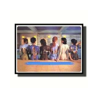 Neonetics Pink Floyd Neon Poster Sign Decor
