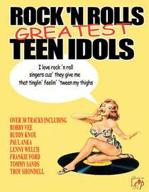 Rock N Rolls Greatest Teen Idols (2007) Video on