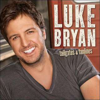 Tailgates & Tanlines, Luke Bryan Country