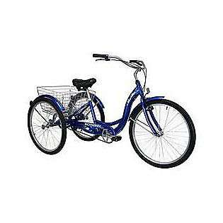 26 Inch Trike  Schwinn Fitness & Sports Bikes & Accessories Bikes
