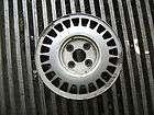 1986 86 1987 87 Honda Accord Alloy Wheel Rim 13 OEM