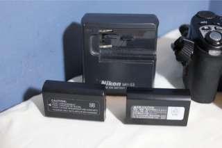 Nikon Coolpix 5700 Digital Camera 5.0 Mega Pixels w/Extras 18208255047
