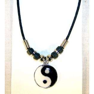 Yin Yang Necklace  PULSE Jewelry Fashion Jewelry Necklaces & Pendants