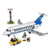 LEGO City Passenger Plane (3181)   LEGO   Toys R Us