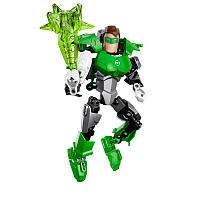 LEGO Super Heroes Green Lantern (4528)   LEGO