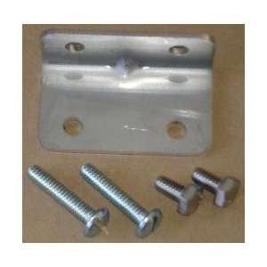 Pentek Stainless Steel ST Series Mounting Bracket Kit