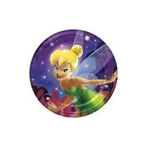 Tinkerbell Tinker Bell Birthday Party Supplies Luncheon