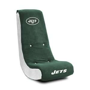 New York Jets NFL Team Logo Video Rocker  Sports