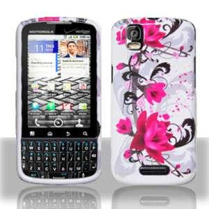 Motorola Milestone Plus XT609 Phone Cover Hard Case eRF