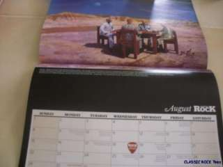 CLASSIC ROCK MAGAZINE +CALENDAR+CD 150BEST ALBUMS NOV09