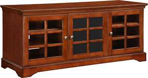 Altra 61 Traditional Flat Screen Plasma LCD TV Stand