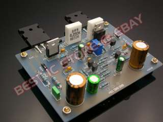 140 Audio Power Amplifier AMP 80W+80W assembled board