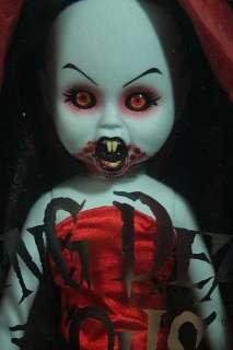 Living Dead Dolls Resurrection Variant Lilith LDD Res Series 2