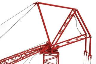 BOOM & JIB EXTENSION KIT AVAILABLE IN ANOTHER AUCTION FOR THIS CRANE