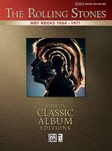 Rolling Stones Hot Rocks 64 71 Guitar Tab Book NEW