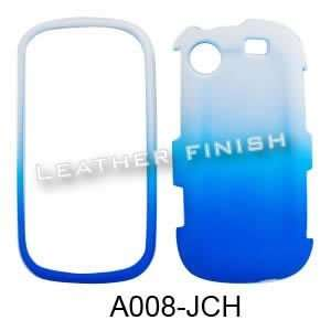 RUBBER COATED HARD CASE FOR SAMSUNG MESSAGER TOUCH R630