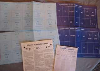 Pro Football 1981 Teams   All 28 Teams Sports Illustrated