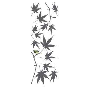 Crearreda CR 58387 Japanese Maple Wall Decals: Home