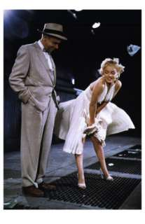 The Seven Year Itch, 1955 Posters at AllPosters