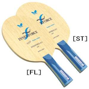 Butterfly Innerforce   ALC blade table tennis racket