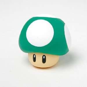 Mario Bros 1up Mushroom Creators Collection Figure Toys & Games
