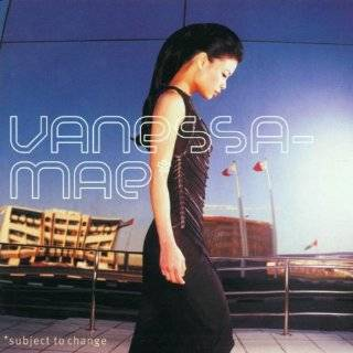 The Original Four Seasons And The Devils Trill Sonata / Vanessa Mae