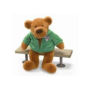 Gund Plush All Stars Soccer Bear 19 Toys & Games