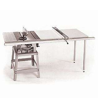 52 in. Home Shop System  Biesemeyer Tools Power Tool Accessories Table