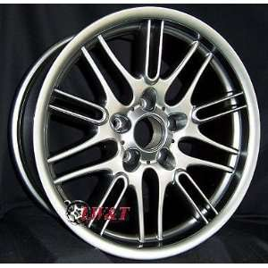 BMW 3 Series 4Dr 18 inch M5 BMW Wheel and Tire Set Wheels Rims
