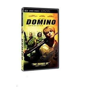 Domino (UMD Mini for PSP) By Sony UMD