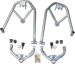 MCGAUGHYS 2001 2010 CHEVY GMC 2500 DOUBLE SHOCK HOOP