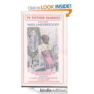 (TV FICTION CLASSICS) Sandy Thomas  Kindle Store