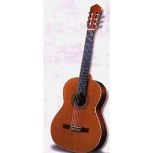 Antonio Sanchez 1008 Spanish Classical Guitar Musical