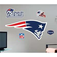 New England Patriots Kids Room Décor   Patriots Wallpapers, Graphics