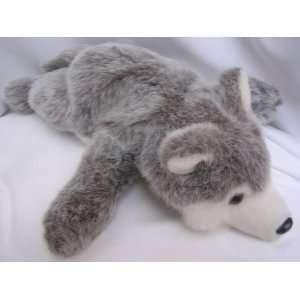 Wolf Cub 15 Plush Toy Wildlife Collectible Everything