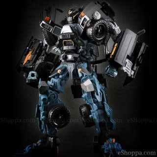 TRANSFORMERS Movie 3 DOTM Leader IRONHIDE Autobots Neu