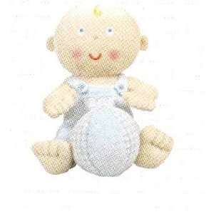 Musical Soft Baby Toy. Lullaby Crib Toy. Baby Tuc Tuc Collection