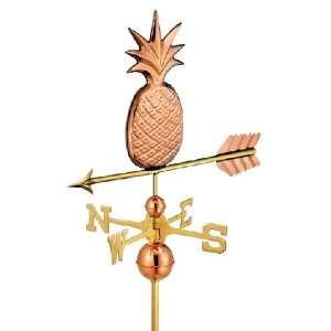 Good Directions Pineapple Full Size Weathervane Patio, Lawn & Garden