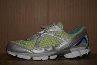 Nike ZOOM Air 100DGRS + Running Shoe Free Sandal 318723 7 Trainer