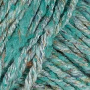 RYC Natural Silk Aran Yarn (468) Jade By The Skein Arts