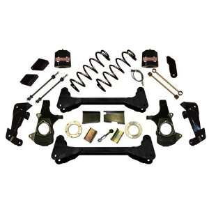 Skyjacker C7660SK 6 Suspension Lift Kit Automotive