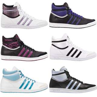 Adidas Top Ten HI Sleek High Sneaker NEU Damen Schuhe Damenschuhe
