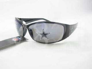NFL Dallas COWBOYS + Free Nylon Cover Sunglasses