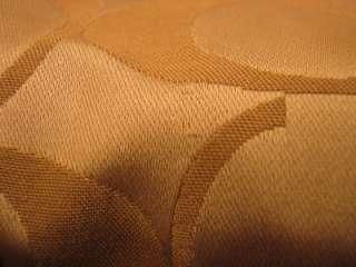 COACH CARLY Signature Khaki Sateen Handbag Orig $348 Purse Bag 15250